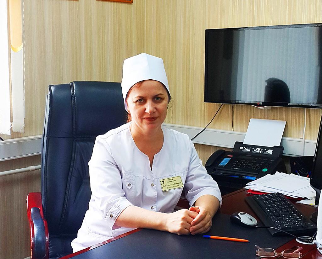сайнароева